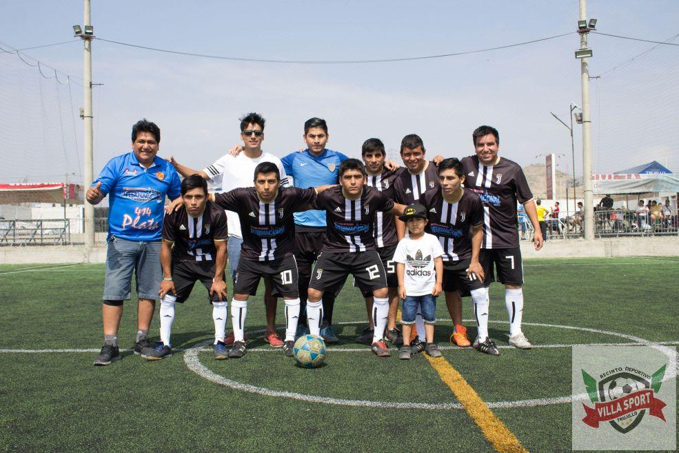 Copa Villa Sport