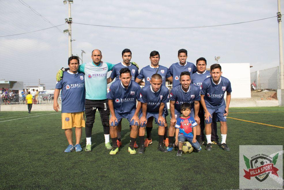 Copa Villa Sport 2018