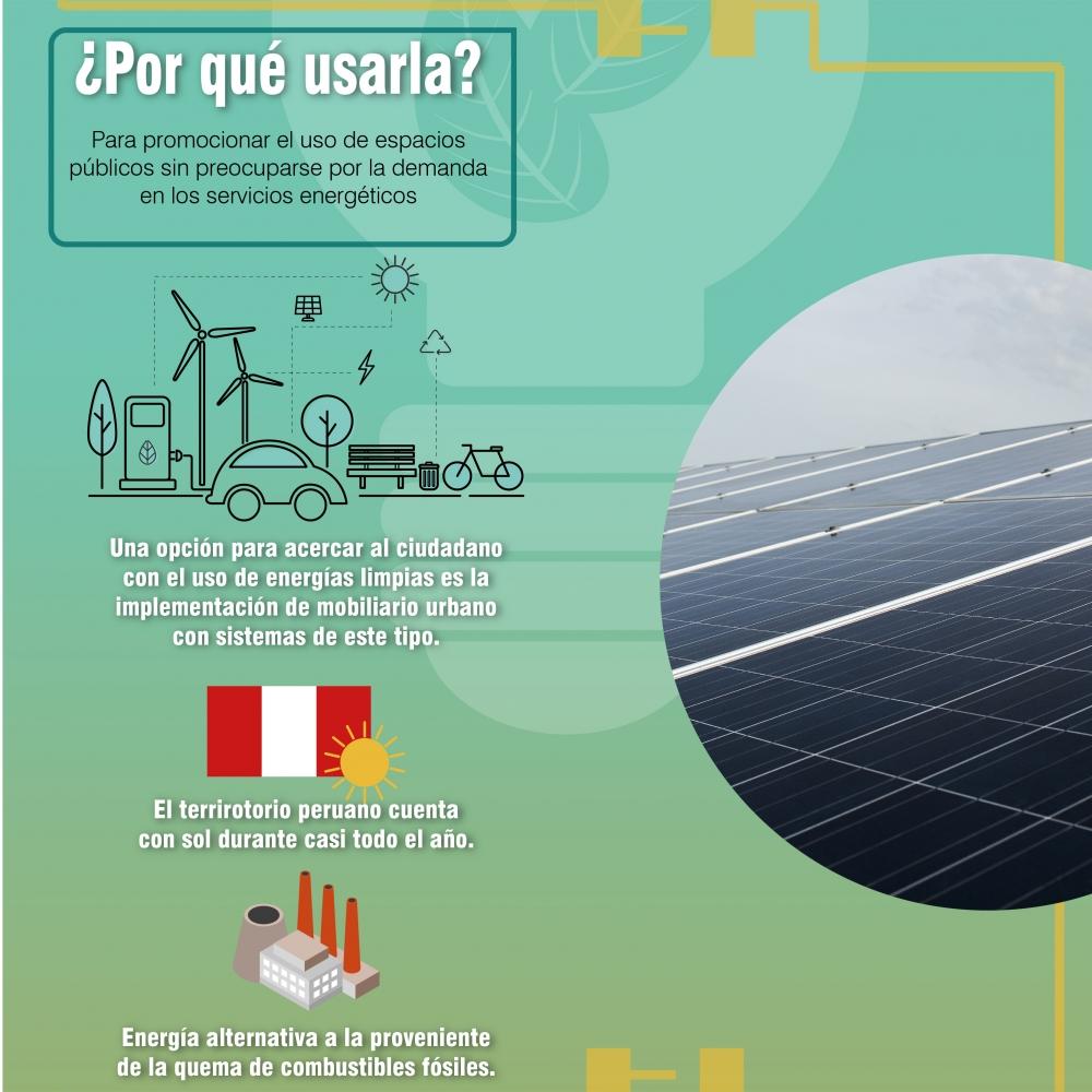 Energía Solar en Trujillo