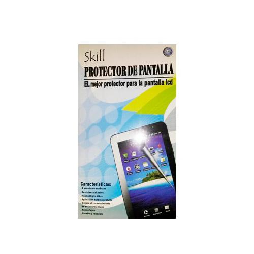 PROTECTOR DE PANTALLA SKILL SP-69100 PARA TABLET, 7''
