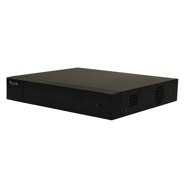 DVR HILOOK DVR-204G-F1 4CH, 1080P, TURBO HD, 1CH IP