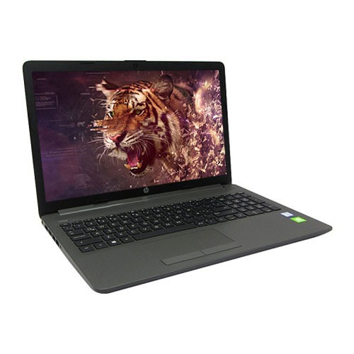 LAPTOP HP 250 G7 17G33LT, 15.6'', INTEL CORE I7 1065G7 1.30-3.90GHZ, 8GB DDR4, 1TB, NVIDIA GEFORCE MX 130 2GB, TECLADO EN ESPAñOL, COLOR PLOMO
