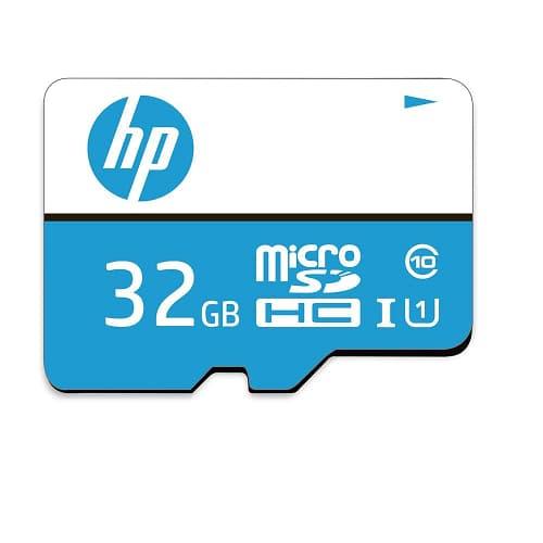 MEMORIA HP MICRO SD MI210,32GB CLASE10