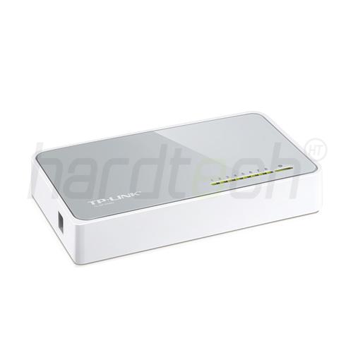 SWITCH TP- LINK TL-SF1008D 8 PUERTOS DE 10/100MBPS